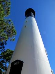 074 Lighthouse Hunting Island SP SC 6682