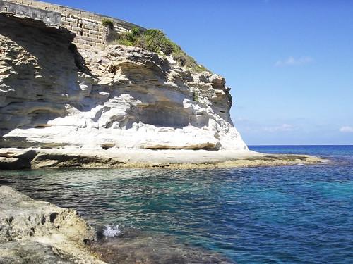 Marsalforn Bay (Gozo)