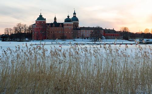castle easter sweden sverige gripsholm slott mariefred gripsholmsslott södermanlandslän canonef50mmf12lusm canoneos5dmarkiii