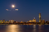 Moonlight on the Charles by tehchix0r