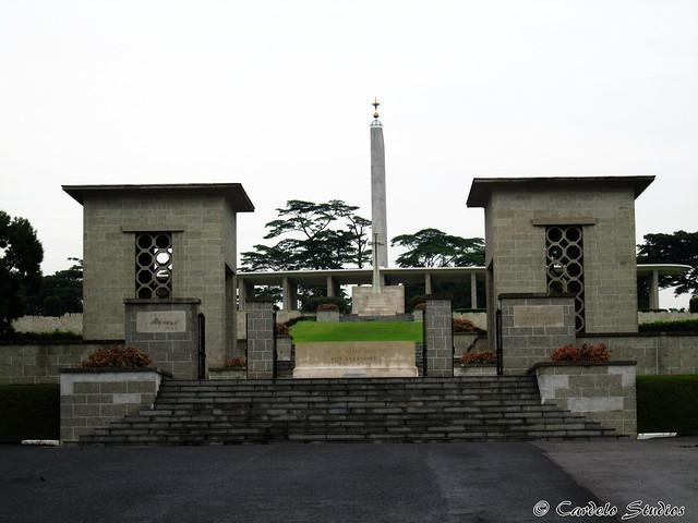 Kranji War Memorial 01