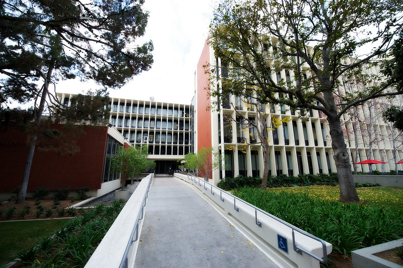 Olin Hall of Engineering