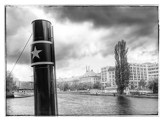 Image of Historischer Hafen Berlin.