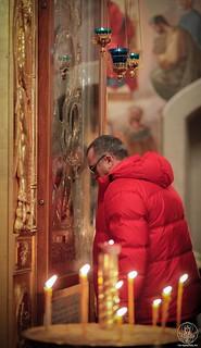 Праздничное богослужение 147