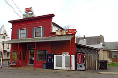 Bailey's Store