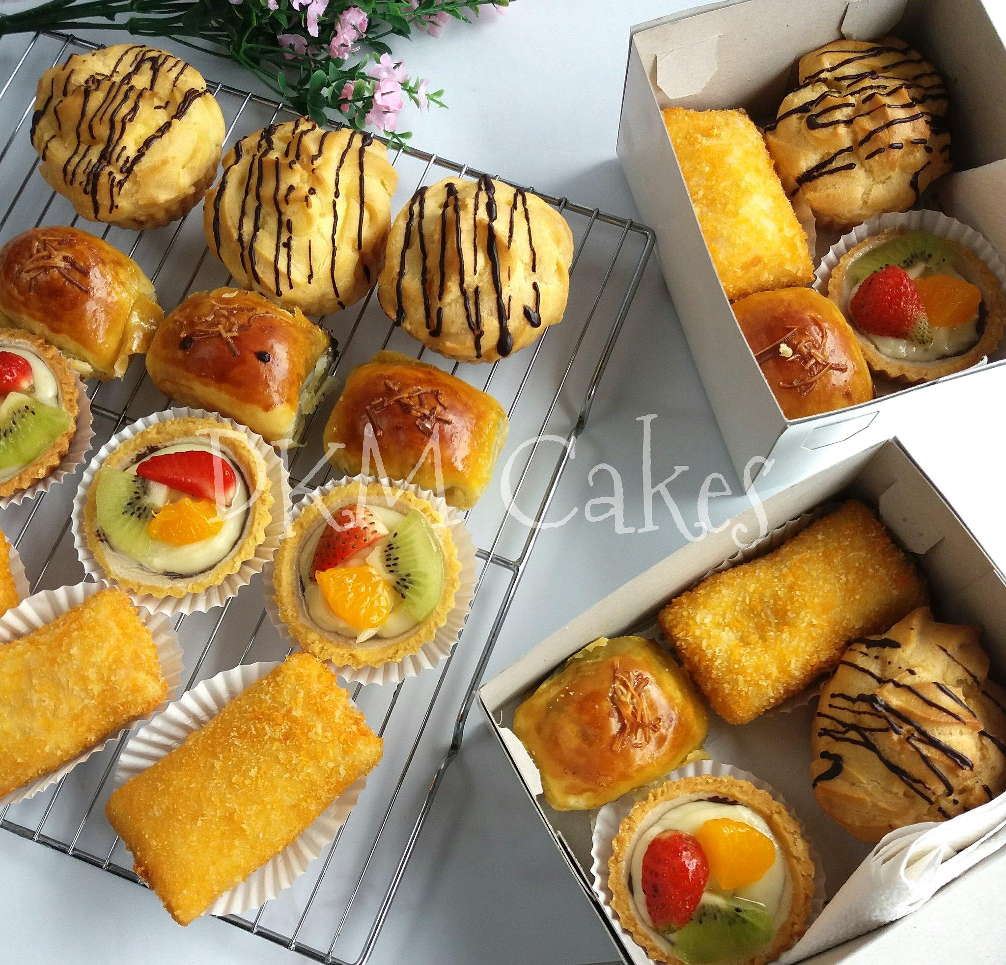 snackbox jember, kue kotak jember, kue rapat jember,