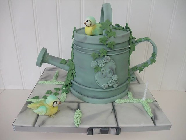 Cake by The Stables Pantry