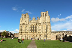 Cathedrals, Abbeys & Churches