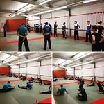 Training Erwachsene 18.10.2016
