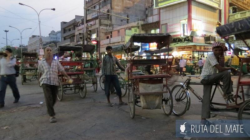 Nueva Delhi India (3)