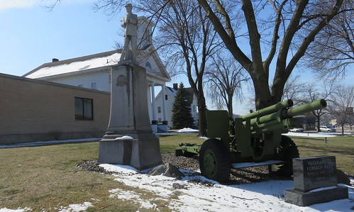 Old Pepin County Courthouse and Grounds (Durand, Wisconsin)