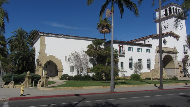IMG_2681 Santa Barbara courthouse