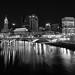 Another Skyline (mono) by tim.perdue