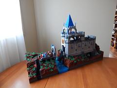 Citadel of Orlan remake