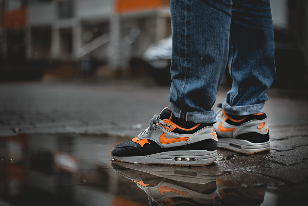 Nike Air Max 1 iD   Lutz Brep   Flickr
