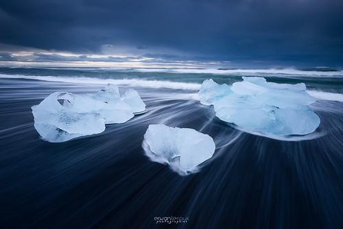 Ice Rocks