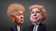 """Lindsey Graham to John McCain, """"We're all Trumpians now."""""""