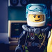 Dive Master by minifigphoto