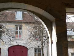Besançon 39, 2013.03.06 - rue JJ Rousseau