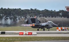 RAF Lakenheath Highlights - April 2017