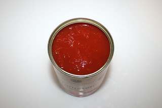 05 - Zutat Tomaten / Ingredient tomatoes