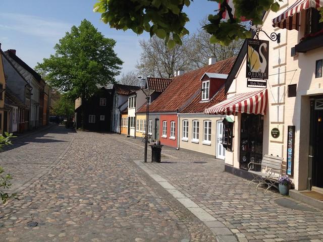 Pretty Odense