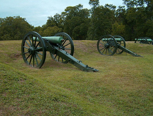union battery vicksburg