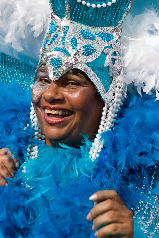 Carnaval Diva