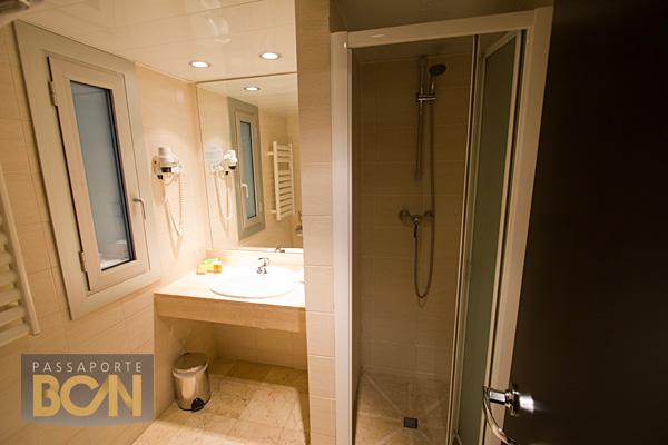 Hotel NH Numancia, Barcelona