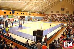 Figureo Baket de Moca @ Poli Deportivo Moca 85