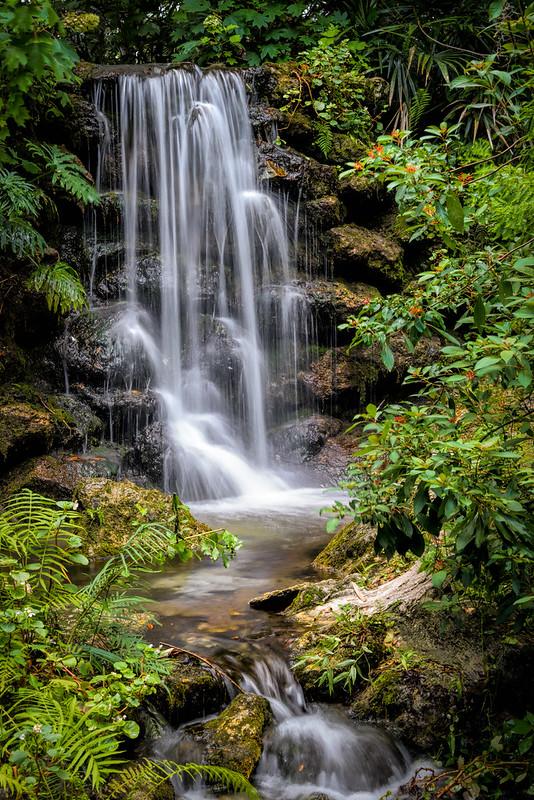 Florida Waterfalls Central Florida Photo Ops