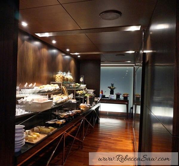 BKK Pullman Hotel G - Silom Bangkok, rebeccasaw-002