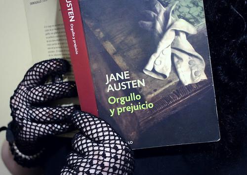 España/Spain: Anshin - Barcelona by Sitio de Jane Austen
