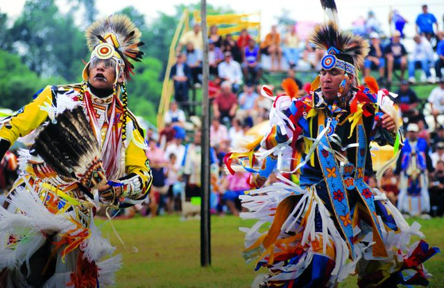6 Ways to Celebrate National Aboriginal Day