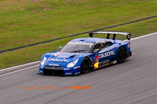 Super GT Series 2013 | Sepang - KEM_3622WM