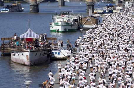 ROZHOVOR: We Run Prague zvedl kapacitu a posunul čas startu