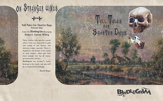 Bindlegrim's Tall Tales for Shorter Days (Print)