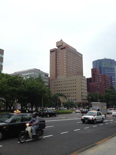 ホテル by haruhiko_iyota