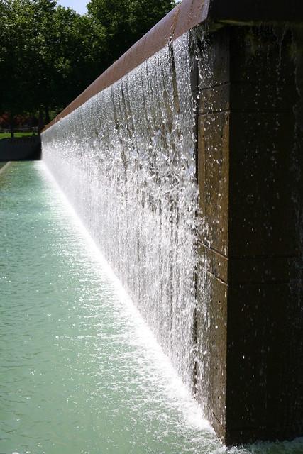 Water Wall III
