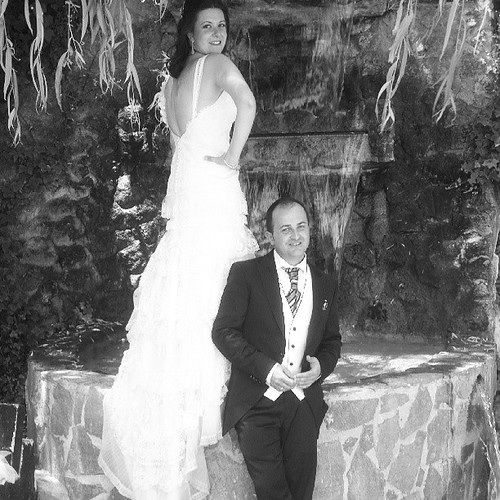 Fotos en belmez de boda