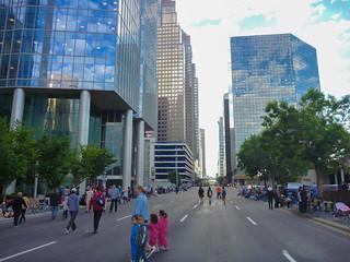 Calgary Pre Parade
