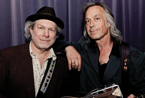 Buddy Miller Jim Lauderdale crop