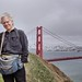 Patrick at Hendrik Point by Cybergabi