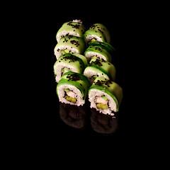 sushi #10