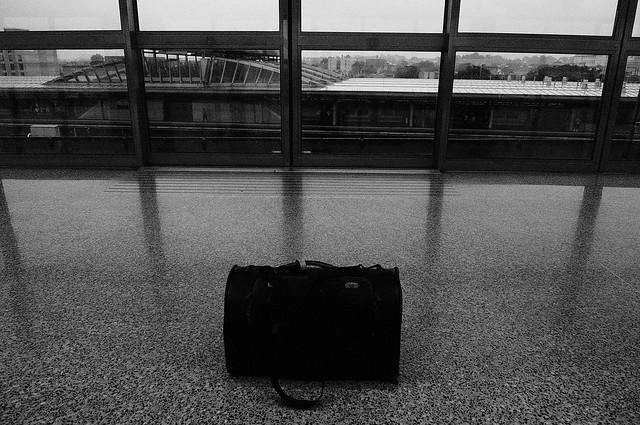 airtrain, JFK