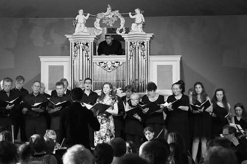 Konzert Sumer Is Icumen In