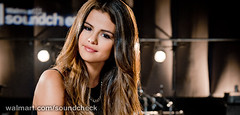 "Watch Selena Gomez Bring New Album ""Stars Dance"" to Walmart Soundcheck Concert!"
