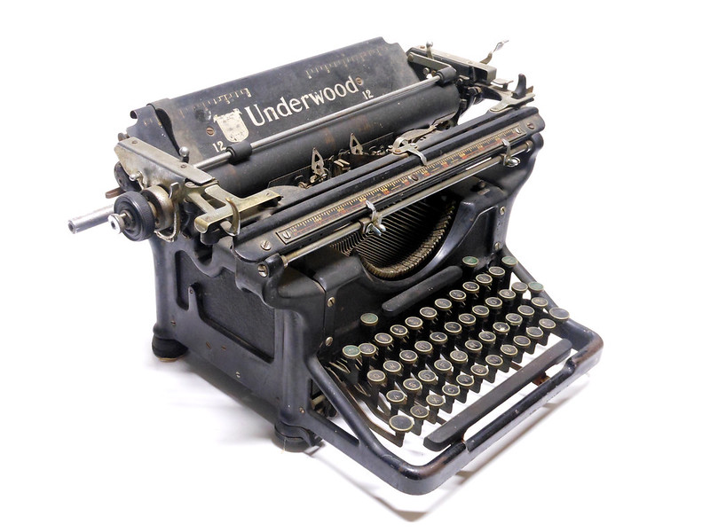 Underwood No. 6 #4503048-12
