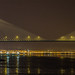 Ponte Vasco da Gama at Night