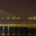 Ponte Vasco da Gama at Night